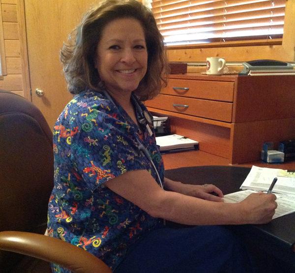 Dr. Glynda Crabtree