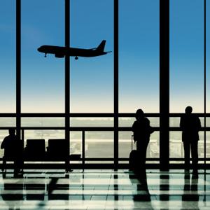 Airport lounge Jet Set