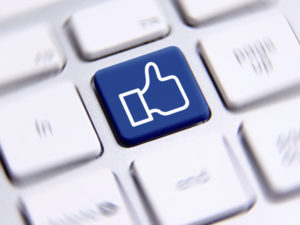 Facebook tips for recruiters