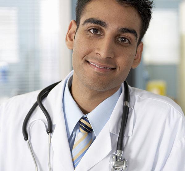 Great locum tenens doctor
