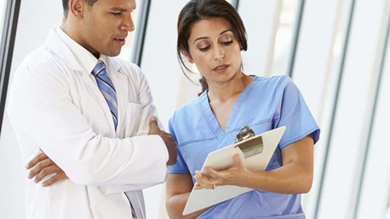 7 Ways Doctors Can Work Better with Nurses