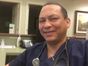 Dr. Arturo Perez