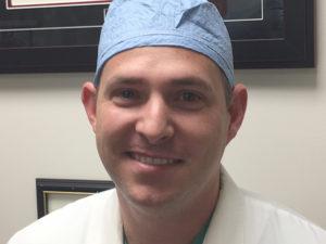 Dr. David Thomas
