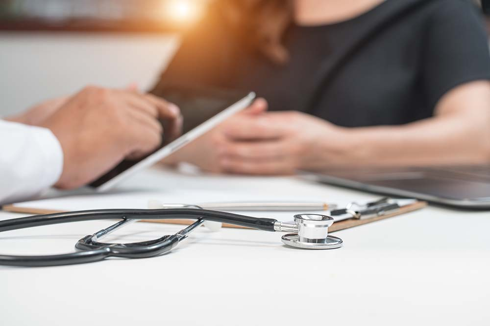 why patients choose one primary care physician over another