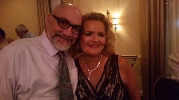 locum tenens with a spouse - featured image of doctor steve and kelli kinsman