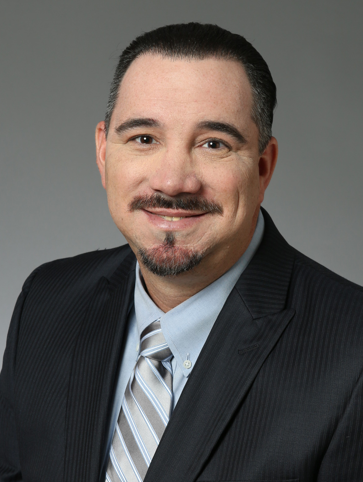 Greg Prine, Weatherby Healthcare vice president
