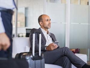 Locum Tenens Physician at Airport
