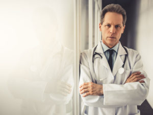 Sexual harassment of physicians