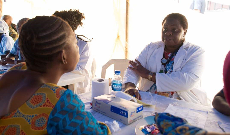Rediscover your love of medicine with a medical mission