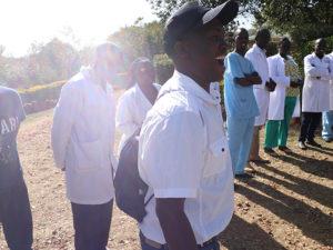 Weatherby doctors on humanitarian trip to Kenya