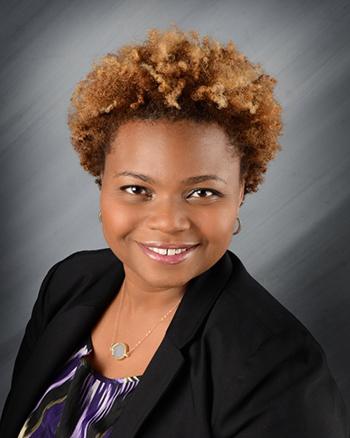 Dr. Chastity Edwards, locum tenens OB/GYN