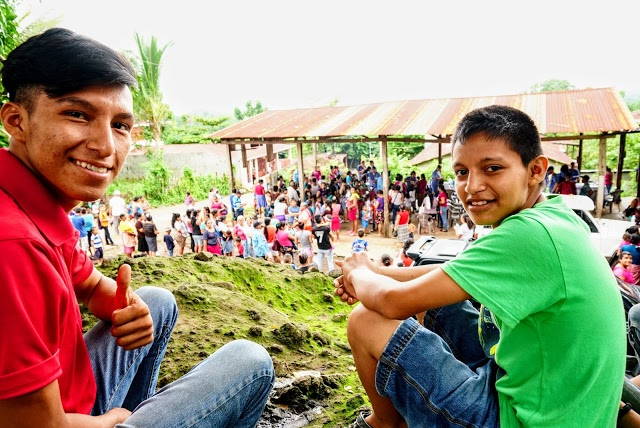 Weatherby Healthcare medical mission to Guatemala
