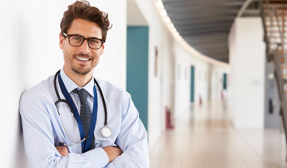 Top states for locum tenens physicians