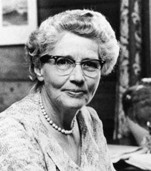 Helen Taussig, MD