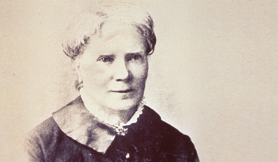 Elizabeth Blackwell, MD