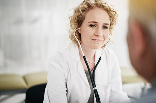 locum tenens doctor