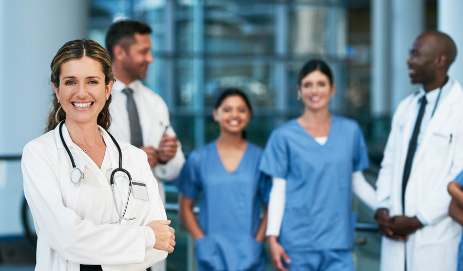 health benefits for locum tenens pas and nps