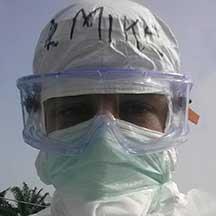 Dr. Michael Drusano