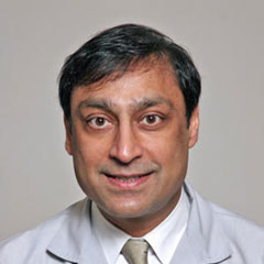 Dr. Sandeep Aggarwal