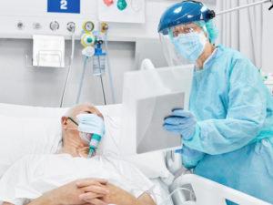 Locum tenens pulmonologists