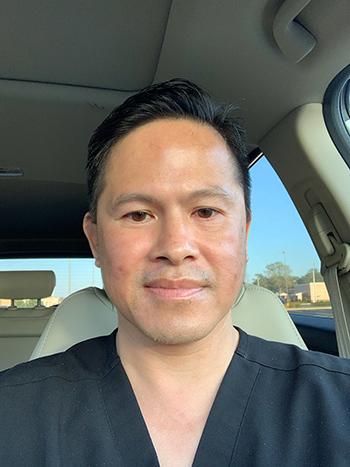 Dr. Hien Dao