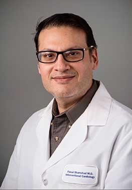 Dr. Faisal Shamshad