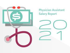 Illustration of PA salary report